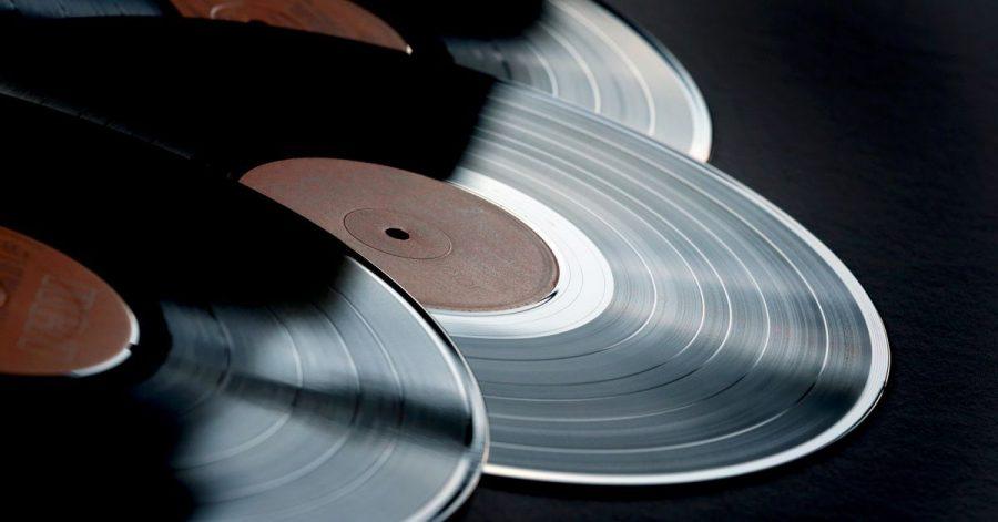 Schallplatten erfreuen sich immer größerer Beliebtheit, besondern bei Fans von Rockmusik.