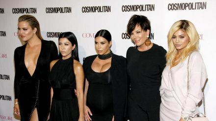 "Wechseln zum Streaminganbieter Hulu: Die Erfolgsshow ""Keeping Up With the Kardashians"" ist bald Geschichte. (dr/spot)"