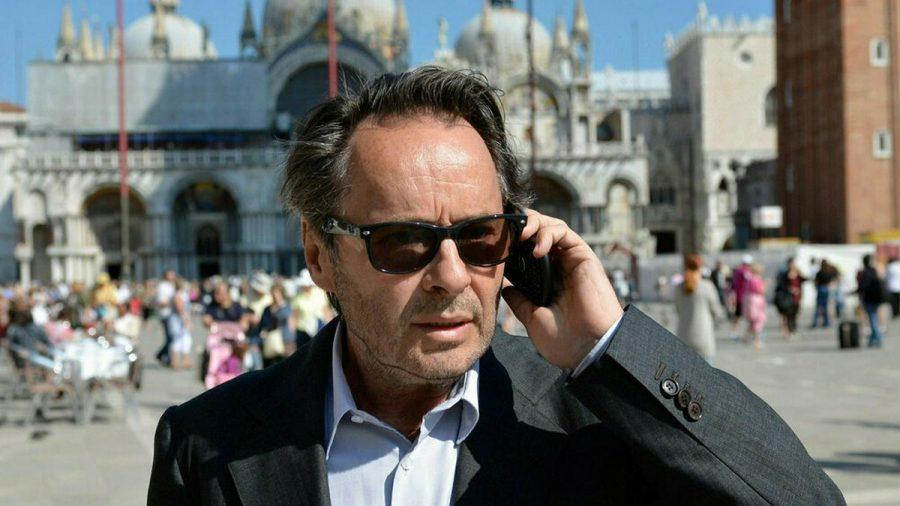 """""""Donna Leon: Reiches Erbe"""": Commissario Brunetti (Uwe Kockisch) muss mit Fingerspitzengefühl vorgehen (cg/spot)"""