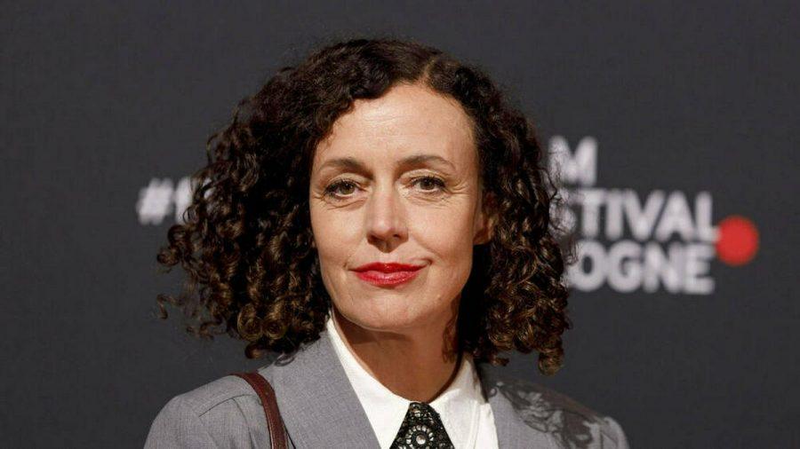 """Maria Schrader, hier im vergangenen Jahr, soll bei """"She Said"""" Regie führen (wue/spot)"""