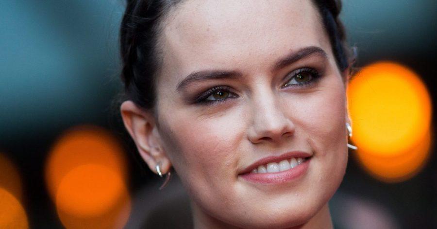 In der jüngsten «Star Wars»-Trilogie spielt Daisy Ridley die Jedi-Schülerin Rey.