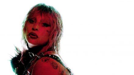 Lady Gaga verschafft LGBTQ-Stars auf ihrem neuen Album Gehör. (tae/spot)