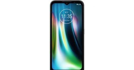 Das neue Motorola defy kommt mit 6,5 Zoll großem Display und einem Akku mit 500 Milliamperestunden Kapazität auf den Markt.