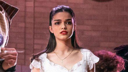 """Rachel Zegler spielt in Steven Spielbergs """"West Side Story"""" mit (rto/spot)"""