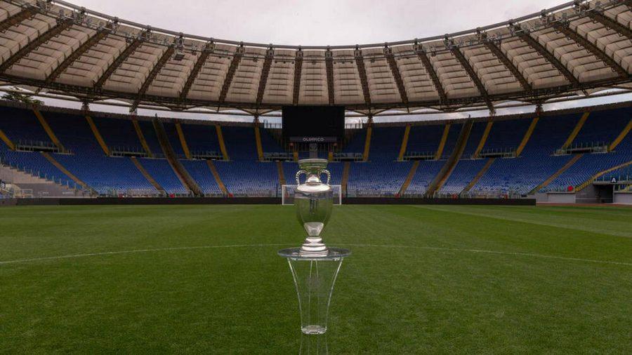 Am Freitag startet im römischen Olympiastadion die UEFA EURO 2020 mit dem Spiel Türkei gegen Italien. (dr/spot)