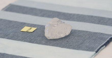 Einer der größten jemals gefundenen Diamanten ist in einem Bergwerk in Botsuana entdeckt worden.