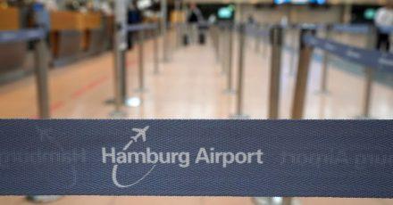 Am Hamburger Flughafen startet ab jetzt die Sky Express neue Airline nach Girechenland.