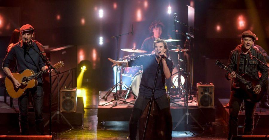 Die Toten Hose feiern 2022 das 40-jährige Bestehen ihrer Band mit einer Jubiläumstour.