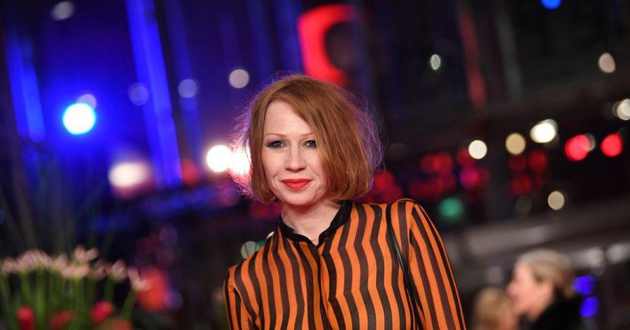 Schauspielerin Birgit Minichmayr hat Sonette von William Shakespeare vertont.