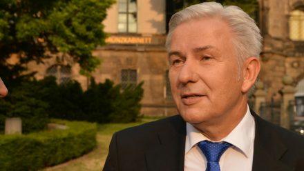 Klaus Wowereit ist froh um sein öffentliches Bekenntnis vor 20 Jahren. (jom/spot)
