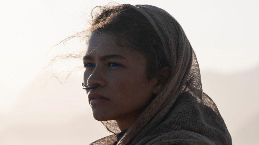 "Zendaya als Chani in ""Dune"" (wue/spot)"