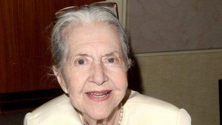Hollywood trauert um Joanne Linville, die mit 93 Jahren gestorben ist. (hub/spot)