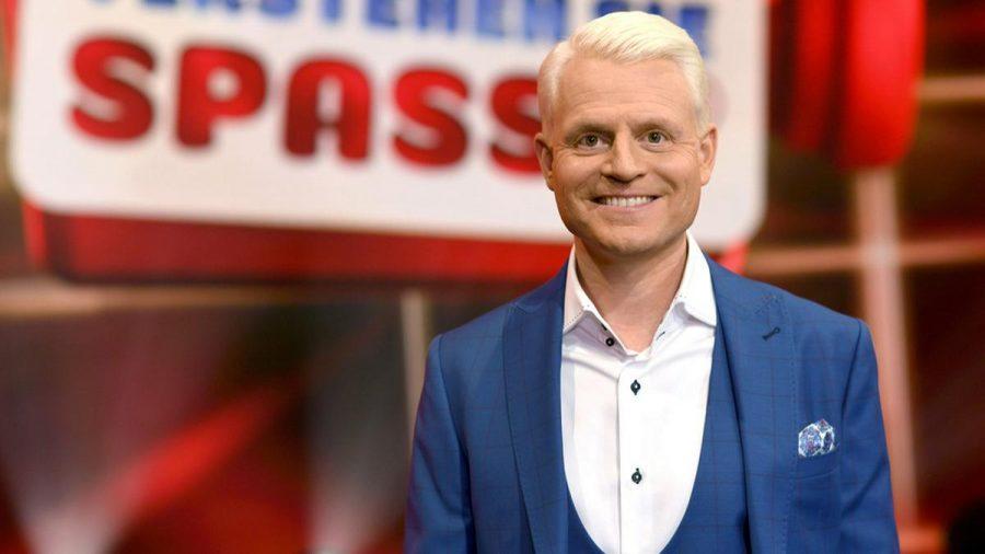 """Guido Cantz wird nur noch bis Dezember 2021 """"Verstehen Sie Spaß?"""" moderieren. (jom/spot)"""