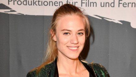 """Schauspielerin Larissa Marolt wird """"Topmodel""""-Jurorin in der Schweiz. (ili/spot)"""