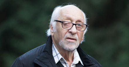Der Komiker und Musiker Karl Dall starb am 23.11.2020 im Alter von 79 Jahren.