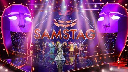 """Die TV-Show """"The Masked Singer"""" wechselt auf den Samstag. (nra/spot)"""