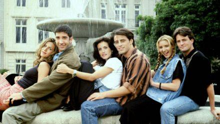"""Zur Serie """"Friends"""" gibt es jetzt sogar Kreuzfahrtschiff-Reisen mit Themenschwerpunkt (mia/spot)"""