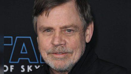 """Mark Hamill bei der """"Star Wars: The Rise Of Skywalker""""-Premiere in Los Angeles im Jahr 2019. (nra/spot)"""