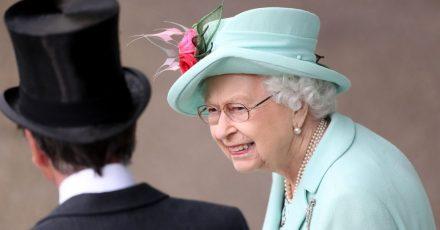 Queen Elizabeth II. hat in der Corona-Zeit deutlich weniger Einnahmen als sonst.