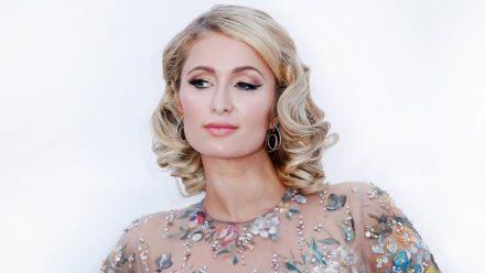 Paris Hilton schielt heute eher nach Babys als nach Geld. (mia/spot)