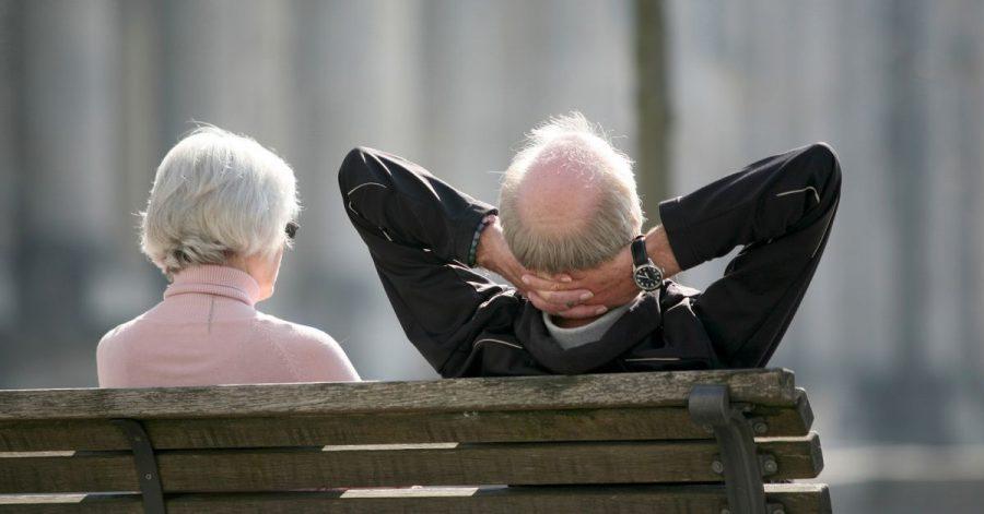 Senioren können profitieren, wenn sie in der Krankenversicherung für Rentner sind.