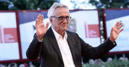 Der italienische Regisseur Marco Bellocchio.