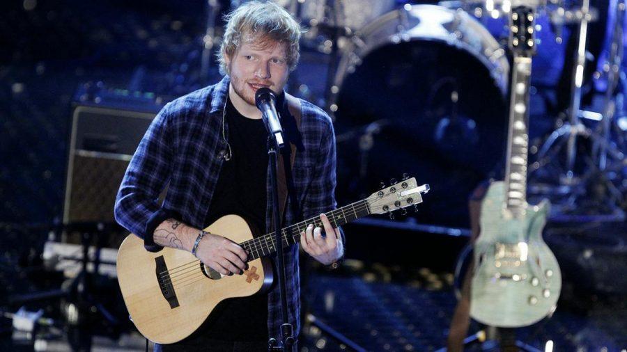 Ed Sheeran macht die Musikwelt bald wieder solo unsicher. (rto/spot)