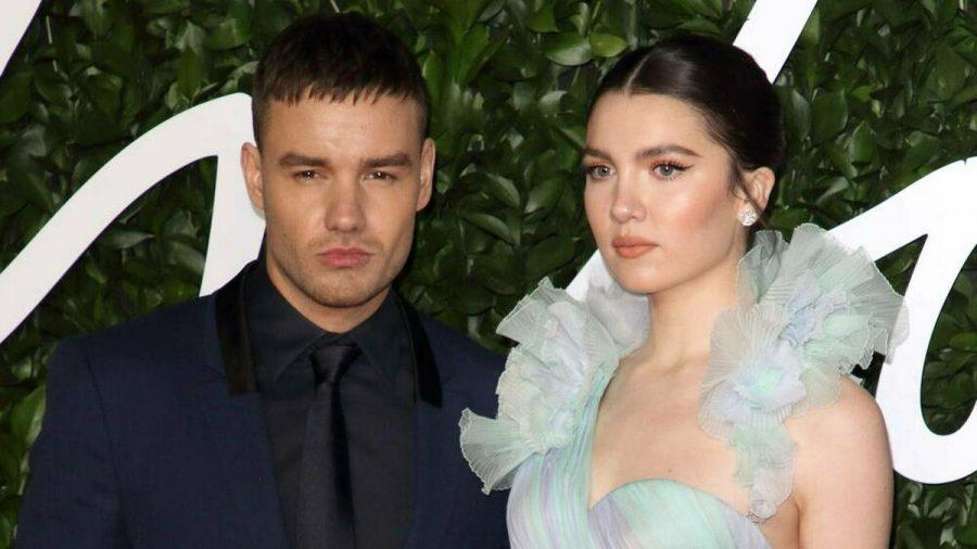 Liam Payne und Maya Henry bei den Fashion Awards 2019 in London. (nra/spot)