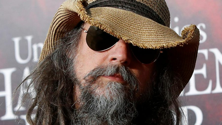 Rob Zombie bei einem Event in Hollywood 2019 (nra/spot)