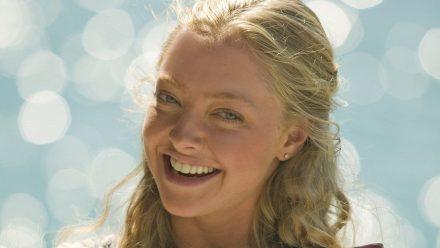 """Mamma Mia!"": Sophie (Amanda Seyfried) ist eine hoffnungslose Romantikerin (wue/spot)"
