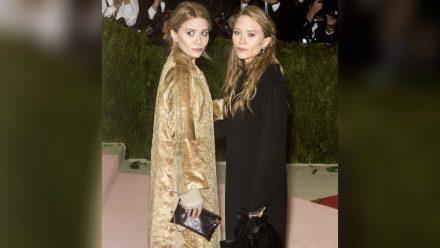 Mary-Kate und Ashley Olsen feiern das 15. Jubiläum ihres Modelabels. (jom/spot)