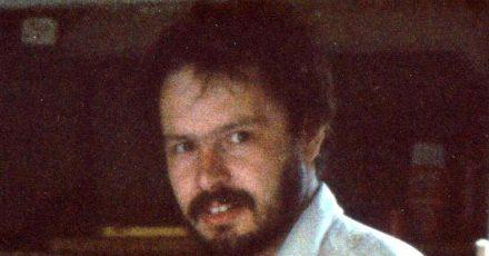 Daniel Morgan, Privatdetektiv aus Großbritannien (undatierte Aufnahme).