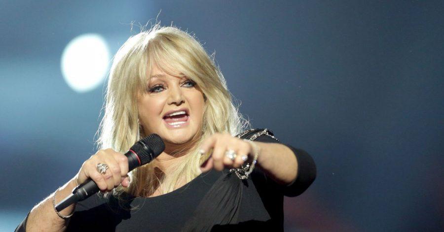 Die Waliserin Bonnie Tyler wird 70.