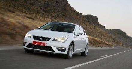 Sportiver Kompakter: Von 2012 bis 2020 baute Seat die dritte Generation vom Leon.