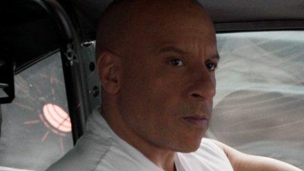 "Vin Diesel als Dominic Toretto in der ""Fast & Furious""-Reihe. (wue/spot)"