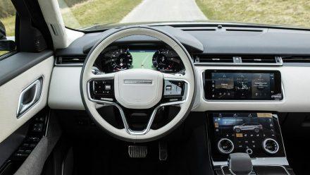 Neueste Technologie verbirgt sich bei aktuellen Automodellen nicht mehr nur unter der Motorhaube, sondern auch im Innenraum. (elm/spot)