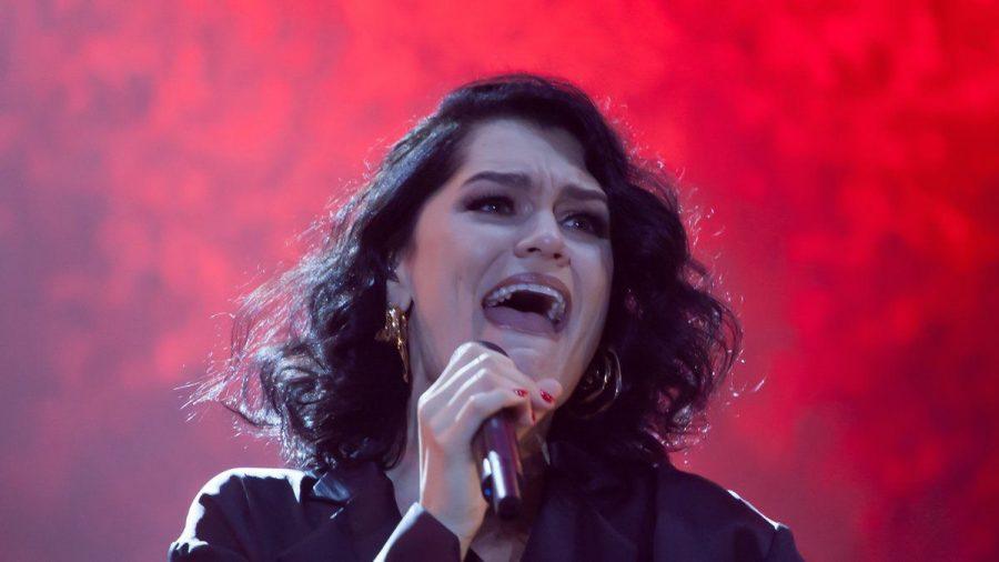 Jessie J bei einem Festival in Rumänien, 2018. (aha/spot)