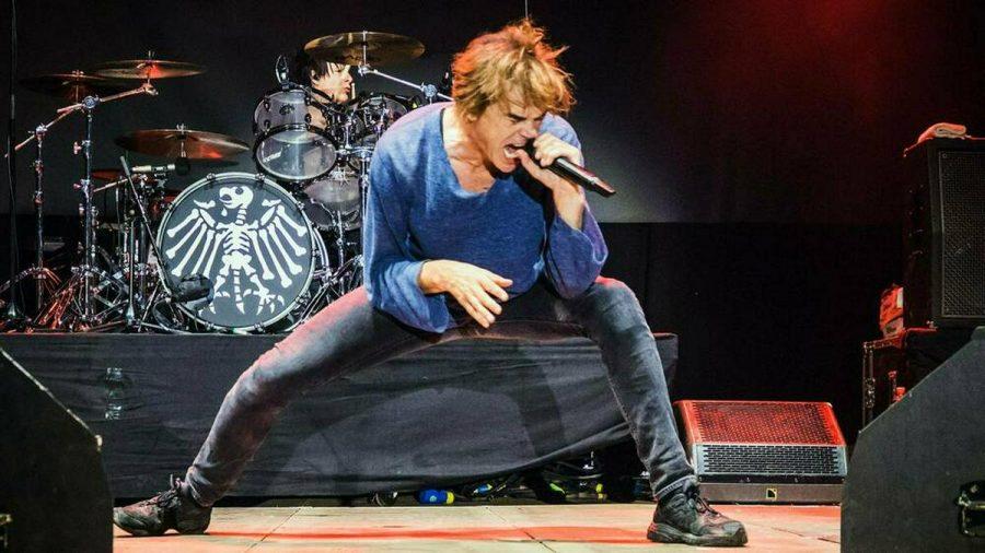 Im kommenden Jahr geht Sänger Campino mit den Toten Hosen auf Tour (wue/spot)