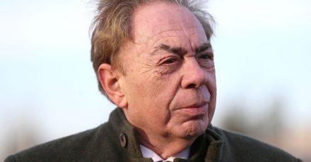 Der britische Musical-Komponist Andrew Lloyd Webber regt sich über den Umgang der britischen Regierung mit der Kulturszene während der Pandemie auf.