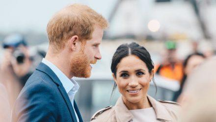 Prinz Harry und Herzogin Meghan wurden im Juni zum zweiten Mal Eltern. (ncz/spot)