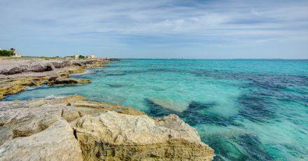 Kein Meer der Welt erhitzt sich laut einem WWF-Bericht so stark wie das Mittelmeer.
