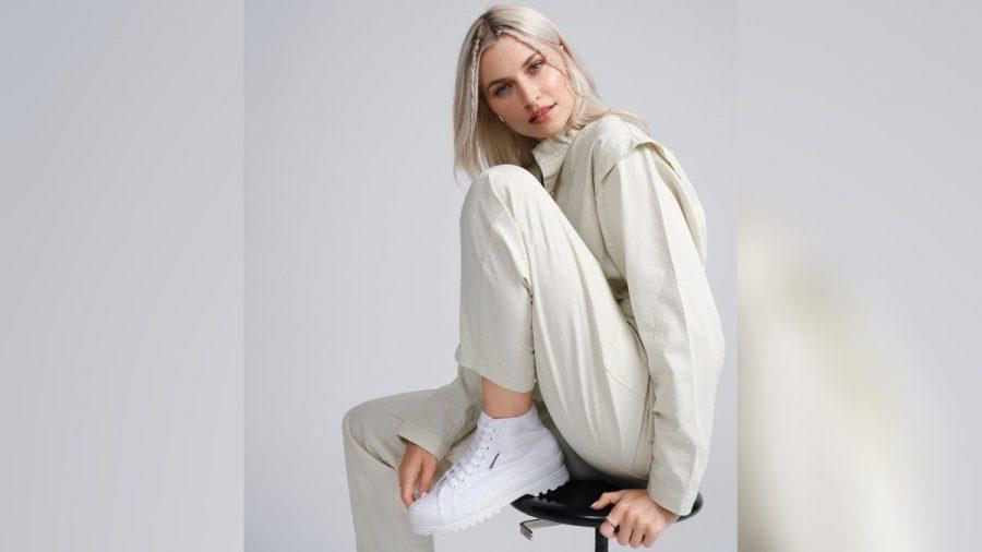 Lena Gercke arbeitet seit fast 15 Jahren als Model. (obr/spot)