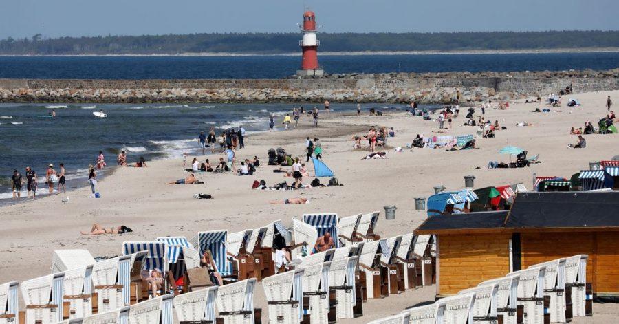 Von heute an ist Mecklenburg-Vorpommern wieder für Urlauber aus ganz Deutschland geöffnet, Tagestouristen sind ab dem 11. Juni wieder willkommen.