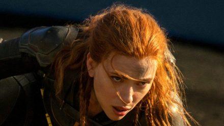 """Scarlett Johansson schlüpft in """"Black Widow"""" erneut in die Rolle der Ex-KGB-Killerin Natasha Romanoff. (wag/spot)"""