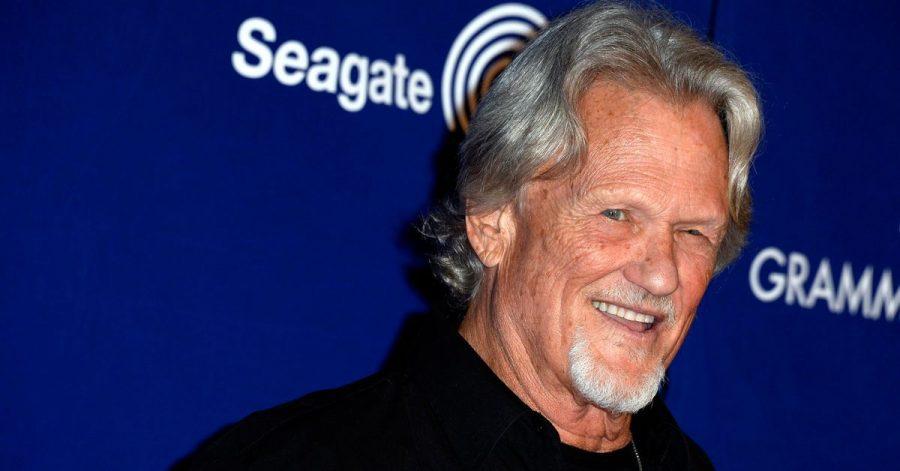 Der Singer-Songwriter Kris Kristofferson wird 85 - und will nicht mehr auf die Bühne.