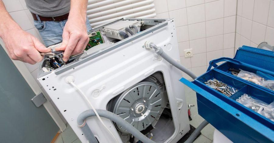Sind Elektrogeräte einfach zu reparieren, finden das Verbraucher gut und mit kaufentscheidend.