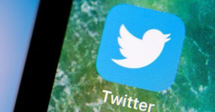 Das Zwitschern hört (vermutlich) nie auf: Wer bei aktuellen Themen mitreden möchte, ist auf Twitter richtig.