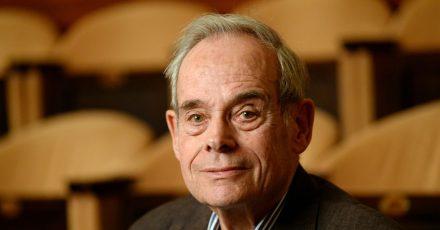 Horst Pillau ist im Alter von 88 Jahren gestorben.