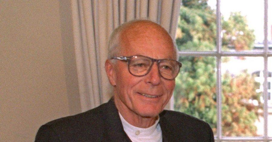 Der Kölner Architekt Prof. Gottfried Böhm ist mit 101 Jahren gestorben.
