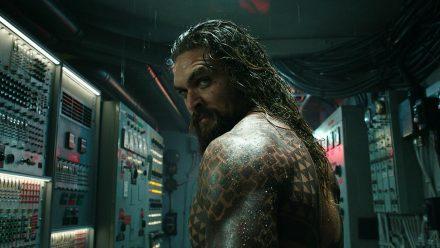 "Jason Momoa ist ""Aquaman"". (stk/spot)"